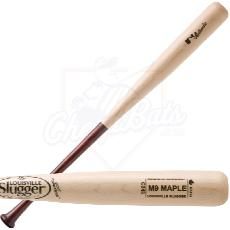 CLOSEOUT Louisville Slugger M9 Maple C243 Wood Baseball Bat WBM9243-NH