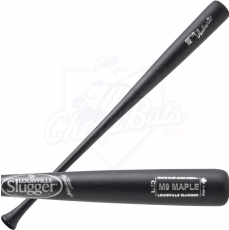 Louisville Slugger M9 Maple C271 Wood Baseball Bat WBM9271-BM