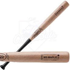 Louisville Slugger M9 Maple Youth Baseball Bat WBM9YBB-NB