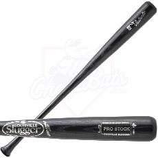 CLOSEOUT Louisville Slugger Pro Stock C271 Ash Wood Baseball Bat WBPS271-BK