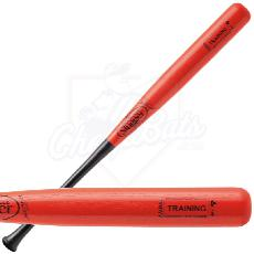 Louisville Slugger Wood Training Bat WBTRHVY-OB