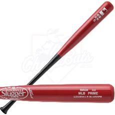 CLOSEOUT Louisville Slugger MLB Prime Birch I13 Wood Baseball Bat WBVBI13-EB