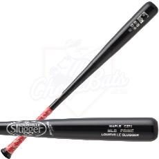 CLOSEOUT Louisville Slugger MLB Prime Maple C271 Wood Baseball Bat WBVM271-BGL