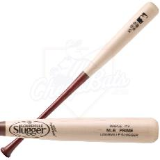 CLOSEOUT Louisville Slugger MLB Prime Maple I13 Wood Baseball Bat WBVMI13-NH