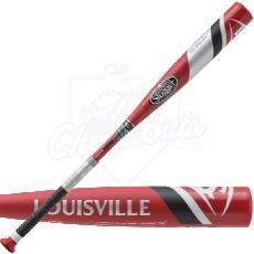 2015 Louisville Slugger OMAHA 515 Coach Pitch Baseball Bat -10oz YBO515X