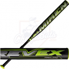 2018 Miken Rev-Ex Slowpitch Softball Bat Maxload ASA USSSA M1PALL