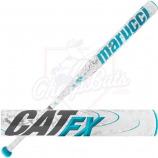 2018 Marucci Cat FX Fastpitch Softball Bat -9oz MFPC79
