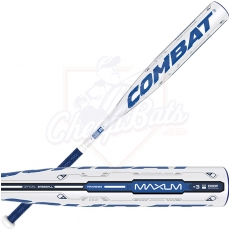 CLOSEOUT 2016 Combat MAXUM BBCOR Baseball Bat -3oz MAXAB103