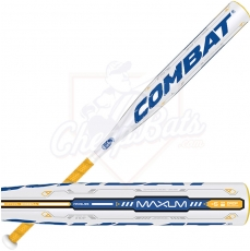 CLOSEOUT 2016 Combat MAXUM Youth Big Barrel Baseball Bat -5oz MAXSL105