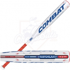 CLOSEOUT 2016 Combat MAXUM Youth Big Barrel Baseball Bat -8oz MAXSL108