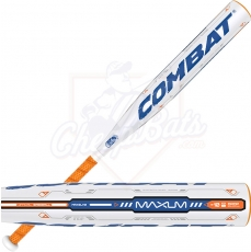 CLOSEOUT 2016 Combat MAXUM Youth Big Barrel Baseball Bat -10oz MAXSL110