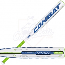CLOSEOUT 2016 Combat MAXUM Youth Big Barrel Baseball Bat -12oz MAXSL112
