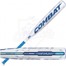 "CLOSEOUT 2016 Combat MAXUM Youth Big Barrel Baseball Bat 2 3/4"" -10oz MAXSL210"