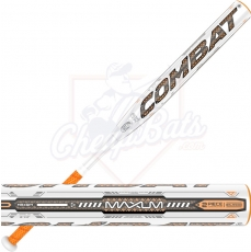 CLOSEOUT 2016 Combat Maxum WG4 Slowpitch Softball Bat USSSA Balanced MAXSP1