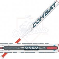 CLOSEOUT 2016 Combat Maxum Senior Slowpitch Softball Bat SSUSA Balanced MAXSR1B
