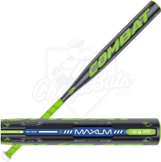 CLOSEOUT 2016 Combat MAXUM Youth Baseball Bat -12oz MAXYB112