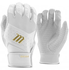 Marucci Pittards Reserve Batting Gloves (Adult Pair) MBGPTRSV
