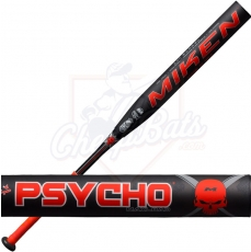 2019 Miken Psycho Slowpitch Softball Bat Maxload USSSA MCB18U