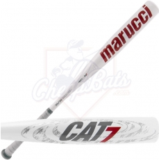 CLOSEOUT Marucci Cat 7 BBCOR Baseball Bat -3oz MCBC7