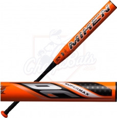 2018 Miken DC41 Slowpitch Softball Bat Supermax USSSA MDC17U