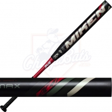 2020 Miken DC41 Slowpitch Softball Bat Supermax USSSA MDC20U-BLK