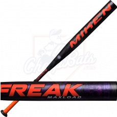 2018 Miken Freak 20th Anniversary Slowpitch Softball Bat Maxload ASA MF20MA