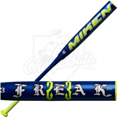 2018 Miken Freak 23 Slowpitch Softball Bat Maxload ASA MFK23A