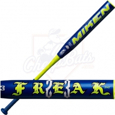 2018 Miken Freak 23 Slowpitch Softball Bat Maxload USSSA MFK23U