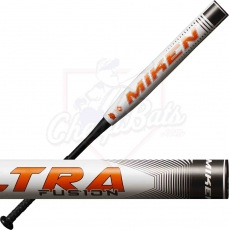 2021 Miken Ultra Fusion Mike Dill Senior Slowpitch Softball Bat Balanced SSUSA MFN4BS