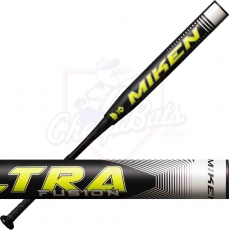 2021 Miken Ultra Fusion Jason Kendrick Senior Slowpitch Softball Bat Maxload SSUSA MFN4MS