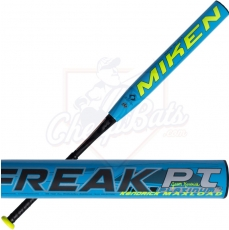 CLOSEOUT 2017 Miken Freak Platinum Senior Slowpitch Softball Bat Maxload SSUSA MFPTMS