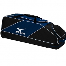 Mizuno Classic Wheel Equipment Bag 360235