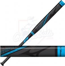CLOSEOUT 2019 Mizuno F19 Carbon 2 Fastpitch Softball Bat -10oz 340474 8ff415050