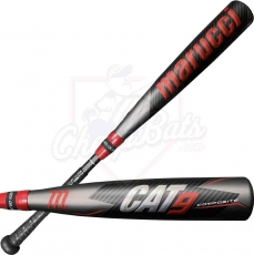 Marucci Cat 9 Composite Junior Big Barrel USSSA Baseball Bat -10oz MJBBCCP9