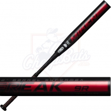2021 Miken Freak 9 Josh Riley Slowpitch Softball Bat Supermax USSSA MJR21U