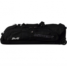 Miken Pro Player Wheeled Equipment Bag MKBG18-WB