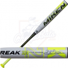 CLOSEOUT 2019 Miken Freak 23 Slowpitch Softball Bat Maxload ASA MKP23A
