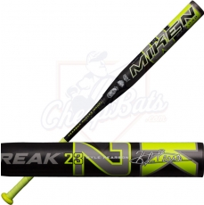 2019 Miken Freak 23 Slowpitch Softball Bat Maxload USSSA MKP23U