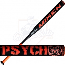2018 Miken Psycho Slowpitch Softball Bat Maxload USSSA MP1PCU