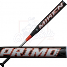2020 Miken Freak Primo Slowpitch Softball Bat Balanced ASA MPMOBA