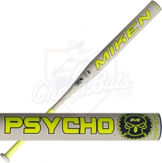 2019 Miken Psycho Slowpitch Softball Bat Maxload USSSA MPSYCO