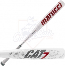 "Marucci Cat 7 Youth Big Barrel Baseball Bat 2 3/4"" -10oz MSBC7X10"