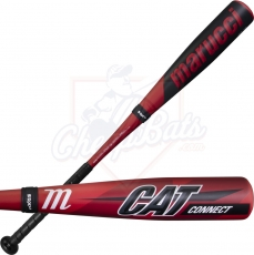 Marucci Cat Connect Youth USA Baseball Bat -11oz MSBCC11USA