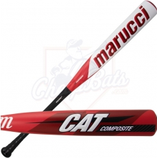 "Marucci Cat Composite Youth Big Barrel Baseball Bat 2 3/4"" -5oz MSBCCP5"