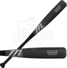Marucci Posey 28 Pro Metal Youth USSSA Baseball Bat -8oz MSBP288S