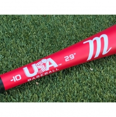 Marucci Cat USA Baseball Bat -10oz MSBC10USA