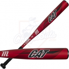 Marucci Cat Youth USA Tee Ball Bat -12oz MTBC8USA