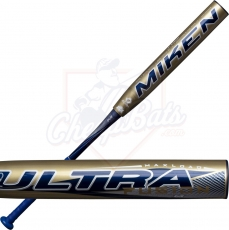 2020 Miken Ultra Fusion Johnny Bailey Senior Slowpitch Softball Bat Maxload SSUSA MUF2MS