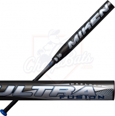 CLOSEOUT 2020 Miken Ultra Fusion Jason Kendrick Senior Slowpitch Softball Bat Maxload SSUSA MUF4MS