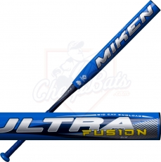 2020 Miken Ultra Fusion Michael Macenko Senior Slowpitch Softball Bat End Loaded SSUSA MUF4SS